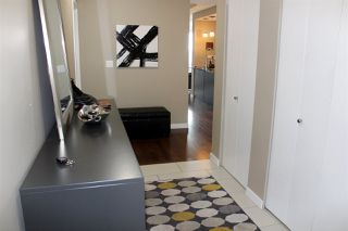 """Photo 4: 1806 39 SIXTH Street in New Westminster: Downtown NW Condo for sale in """"QUANTUM"""" : MLS®# R2408457"""