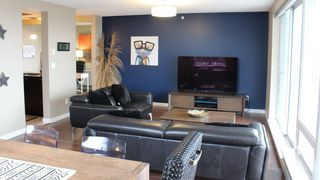 """Photo 7: 1806 39 SIXTH Street in New Westminster: Downtown NW Condo for sale in """"QUANTUM"""" : MLS®# R2408457"""