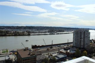 "Photo 20: 1806 39 SIXTH Street in New Westminster: Downtown NW Condo for sale in ""QUANTUM"" : MLS®# R2408457"