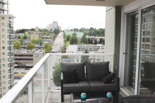 "Photo 18: 1806 39 SIXTH Street in New Westminster: Downtown NW Condo for sale in ""QUANTUM"" : MLS®# R2408457"