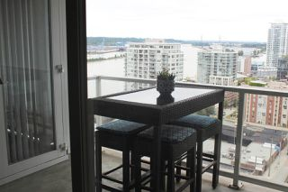 """Photo 18: 1806 39 SIXTH Street in New Westminster: Downtown NW Condo for sale in """"QUANTUM"""" : MLS®# R2408457"""