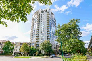 """Main Photo: 1806 3660 VANNESS Avenue in Vancouver: Collingwood VE Condo for sale in """"CIRCA"""" (Vancouver East)  : MLS®# R2409751"""