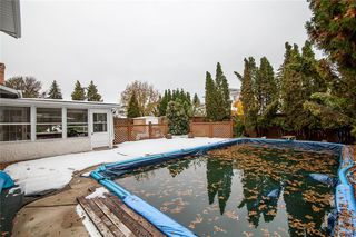 Photo 20: 46 Hagen Drive in Winnipeg: Westwood Residential for sale (5G)  : MLS®# 1928507