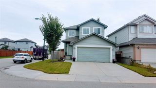 Main Photo: 1405 114 b St in Edmonton: Zone 55 House for sale : MLS®# E4177041