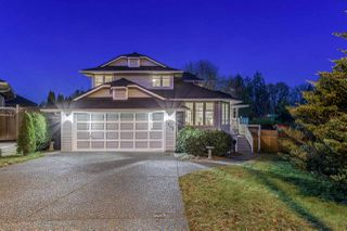 Photo 1: 1823 YUKON Avenue in Port Coquitlam: Citadel PQ House for sale : MLS®# R2418775