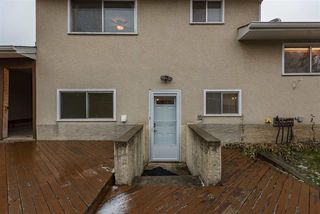Photo 37: 53 GLENHAVEN Crescent: St. Albert House for sale : MLS®# E4179503