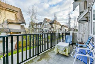 Photo 17: 35 7233 HEATHER Street in Richmond: McLennan North Townhouse for sale : MLS®# R2424838