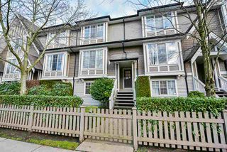 Photo 2: 35 7233 HEATHER Street in Richmond: McLennan North Townhouse for sale : MLS®# R2424838