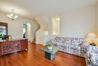 Photo 5: 35 7233 HEATHER Street in Richmond: McLennan North Townhouse for sale : MLS®# R2424838