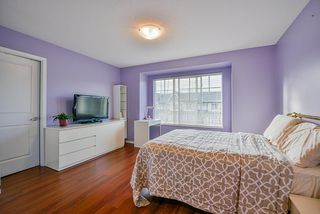 Photo 11: 35 7233 HEATHER Street in Richmond: McLennan North Townhouse for sale : MLS®# R2424838