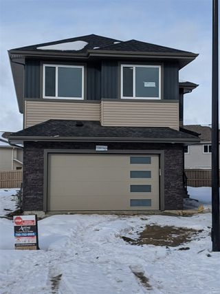 Main Photo:  in Edmonton: Zone 14 House for sale : MLS®# E4182552