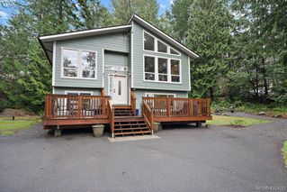 Photo 3: 727 Kitwanga Place in NORTH SAANICH: NS Deep Cove Single Family Detached for sale (North Saanich)  : MLS®# 420460