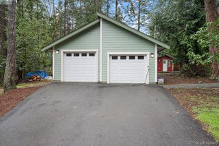 Photo 46: 727 Kitwanga Place in NORTH SAANICH: NS Deep Cove Single Family Detached for sale (North Saanich)  : MLS®# 420460