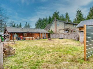Photo 42: 2582 WINDERMERE Avenue in CUMBERLAND: CV Cumberland House for sale (Comox Valley)  : MLS®# 833211