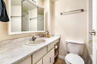 "Photo 18: 602 47 AGNES Street in New Westminster: Downtown NW Condo for sale in ""FRASER HOUSE"" : MLS®# R2437509"