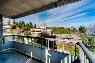 "Photo 11: 602 47 AGNES Street in New Westminster: Downtown NW Condo for sale in ""FRASER HOUSE"" : MLS®# R2437509"