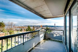 "Photo 10: 602 47 AGNES Street in New Westminster: Downtown NW Condo for sale in ""FRASER HOUSE"" : MLS®# R2437509"
