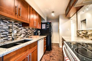 "Photo 4: 602 47 AGNES Street in New Westminster: Downtown NW Condo for sale in ""FRASER HOUSE"" : MLS®# R2437509"