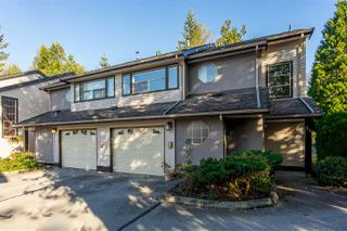 "Main Photo: 34 20841 DEWDNEY TRUNK Road in Maple Ridge: Northwest Maple Ridge Townhouse for sale in ""KICHLER STATION"" : MLS®# R2438938"