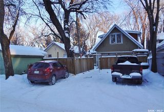 Photo 50: 905 TEMPERANCE Street in Saskatoon: Nutana Residential for sale : MLS®# SK801098