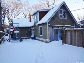 Photo 49: 905 TEMPERANCE Street in Saskatoon: Nutana Residential for sale : MLS®# SK801098