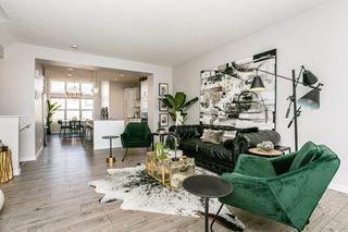 Photo 7: 8524 24 Avenue in Edmonton: Zone 53 House for sale : MLS®# E4198895