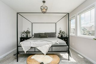 Photo 19: 8524 24 Avenue in Edmonton: Zone 53 House for sale : MLS®# E4198895