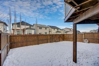 Photo 37: 172 Cimarron Vista Way: Okotoks Detached for sale : MLS®# C4301859