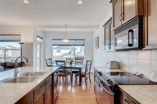 Photo 7: 172 Cimarron Vista Way: Okotoks Detached for sale : MLS®# C4301859