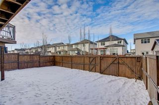 Photo 38: 172 Cimarron Vista Way: Okotoks Detached for sale : MLS®# C4301859