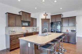 Photo 2: 172 Cimarron Vista Way: Okotoks Detached for sale : MLS®# C4301859