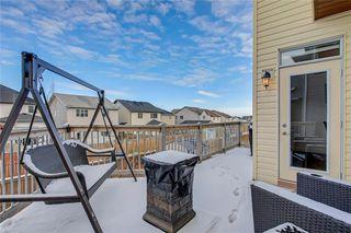 Photo 34: 172 Cimarron Vista Way: Okotoks Detached for sale : MLS®# C4301859