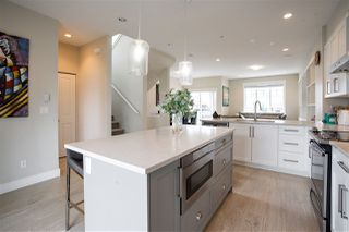 Photo 12: 32 20498 82 Avenue in Langley: Willoughby Heights Townhouse for sale : MLS®# R2470159
