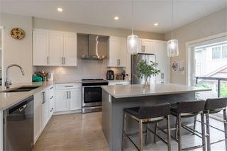Photo 7: 32 20498 82 Avenue in Langley: Willoughby Heights Townhouse for sale : MLS®# R2470159