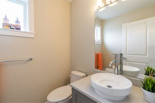 Photo 5: 32 20498 82 Avenue in Langley: Willoughby Heights Townhouse for sale : MLS®# R2470159