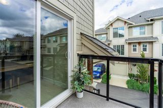 Photo 14: 32 20498 82 Avenue in Langley: Willoughby Heights Townhouse for sale : MLS®# R2470159