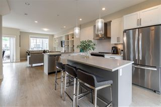 Photo 6: 32 20498 82 Avenue in Langley: Willoughby Heights Townhouse for sale : MLS®# R2470159