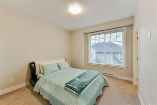 Photo 17: 32 20498 82 Avenue in Langley: Willoughby Heights Townhouse for sale : MLS®# R2470159