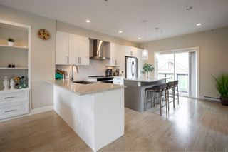 Photo 11: 32 20498 82 Avenue in Langley: Willoughby Heights Townhouse for sale : MLS®# R2470159