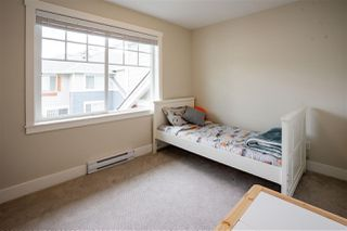 Photo 21: 32 20498 82 Avenue in Langley: Willoughby Heights Townhouse for sale : MLS®# R2470159