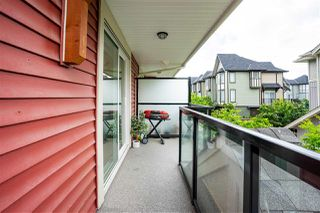 Photo 15: 32 20498 82 Avenue in Langley: Willoughby Heights Townhouse for sale : MLS®# R2470159