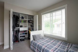 Photo 25: 32 20498 82 Avenue in Langley: Willoughby Heights Townhouse for sale : MLS®# R2470159