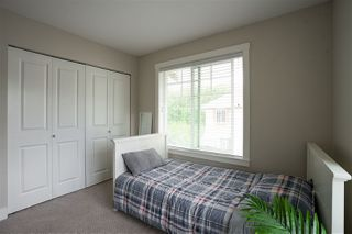 Photo 24: 32 20498 82 Avenue in Langley: Willoughby Heights Townhouse for sale : MLS®# R2470159