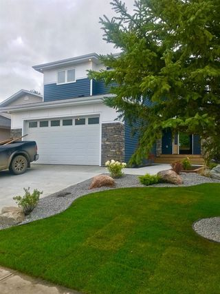 Photo 1: 5307 63 Street: Redwater House for sale : MLS®# E4204122