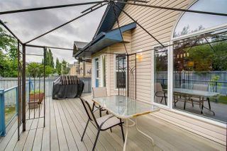 Photo 36: 10819 178 Avenue in Edmonton: Zone 27 House for sale : MLS®# E4206086