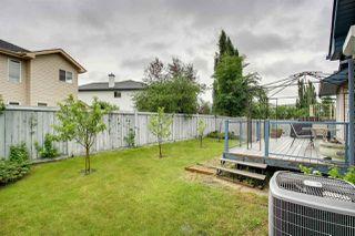 Photo 37: 10819 178 Avenue in Edmonton: Zone 27 House for sale : MLS®# E4206086