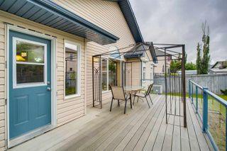 Photo 35: 10819 178 Avenue in Edmonton: Zone 27 House for sale : MLS®# E4206086