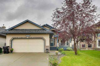 Photo 1: 10819 178 Avenue in Edmonton: Zone 27 House for sale : MLS®# E4206086