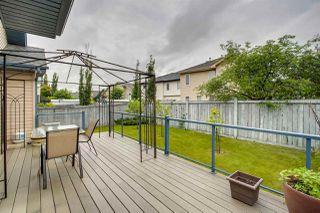 Photo 34: 10819 178 Avenue in Edmonton: Zone 27 House for sale : MLS®# E4206086