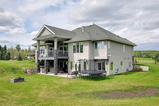 Main Photo: 9 53424 RGE RD 274: Rural Parkland County House for sale : MLS®# E4207168